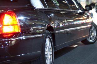 noleggio limousine a roma