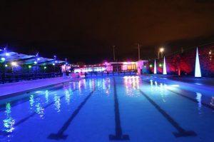 locali con piscina feste aziendali roma
