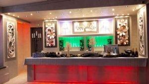 bancone oasi eventi lounge bar