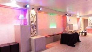 sala eventi privati roma